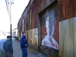 Haffner Graffiti