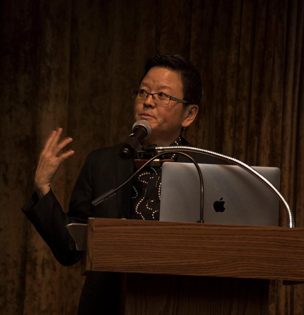 Takemoto Lecture